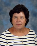 Jeanne Blanchard : Fifth Grade Teacher