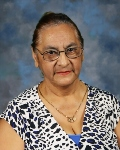 Rosalba Lopez : First Grade Teacher