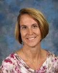 Brenda Norquist : Reading Coach  & Parent Involvement Facilitator