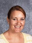 Lori Rudd : Math Coach (K - 2)
